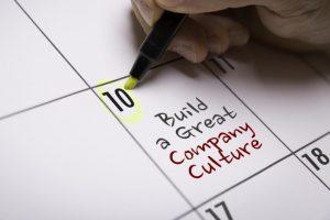 תרבות ארגונית