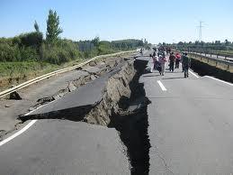 רעידת האדמה שהובילה ליצור הליקרים