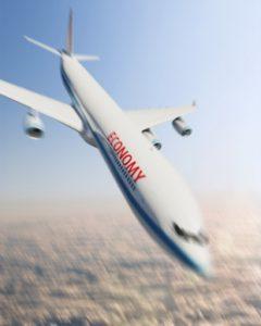 מטוס מתרסק ניהול משברים