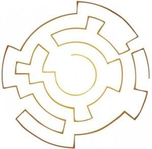 """אי""""מ הדרכות לוגו"""