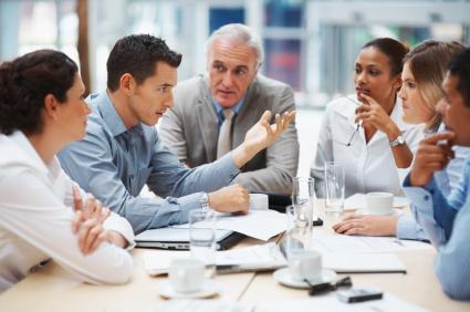 ייעוץ ארגוני למנהלים