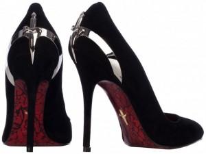 מרי נעלים פאצ'וטי