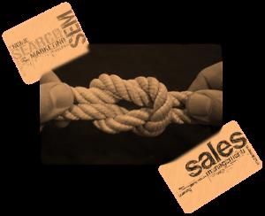 שיווק ומכירות