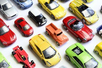 וובינר מכירות ענף הרכב בישראל